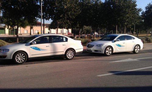 Nuestros Taxis