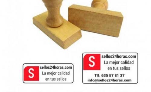 Sellos24horas.com