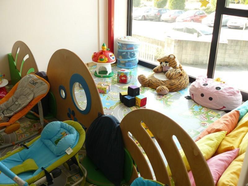 Escuela Infantil Garabatos