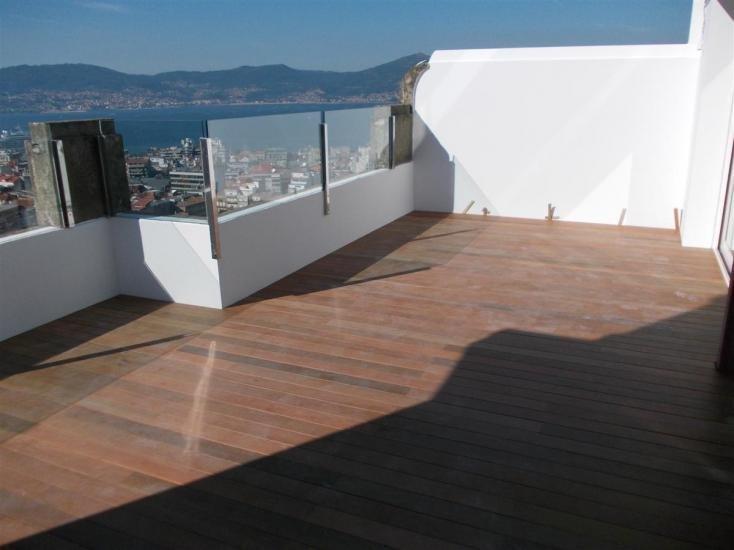 Valporta, carpintería de madera y muebles de cocina en Pontevedra