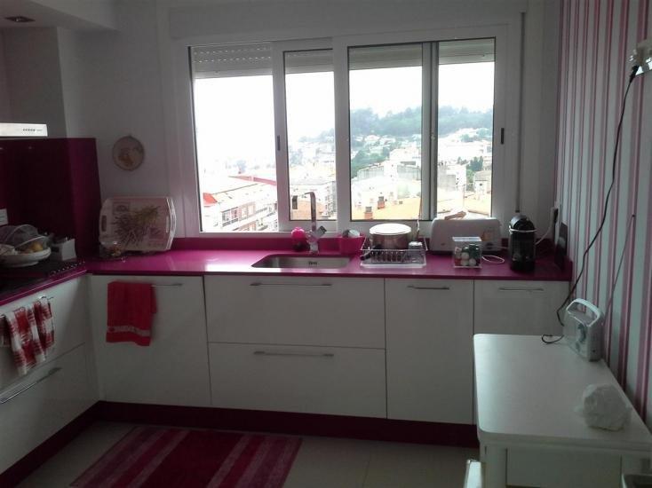 Valporta, en Vigo (Pontevedra)