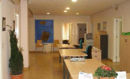 Oficinas Seogea