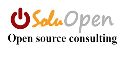 Logo Soluopen