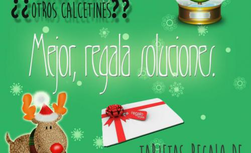 Tarjetas regalo de Limpiezas Express http://www.limpiezasexpress.com/tarjetas-regalo.html