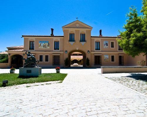 Palacete neobizantino