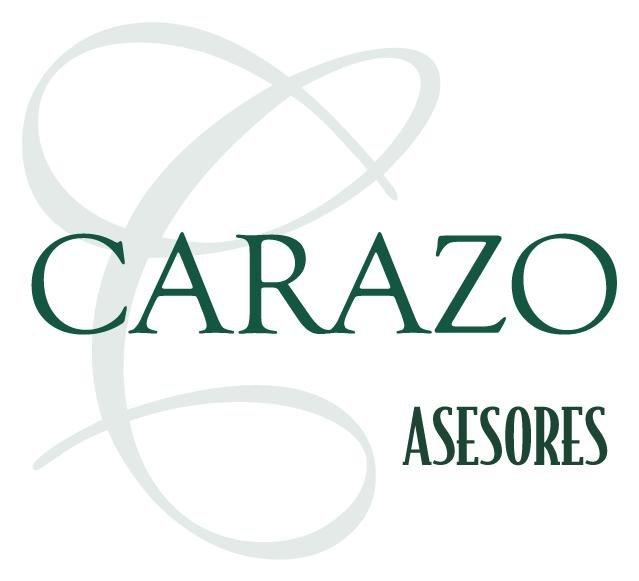 Logo Carazo Asesores
