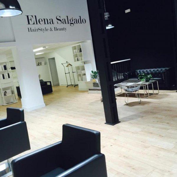 Peluquería Elena Salgado, belleza y bienestar en Valladolid
