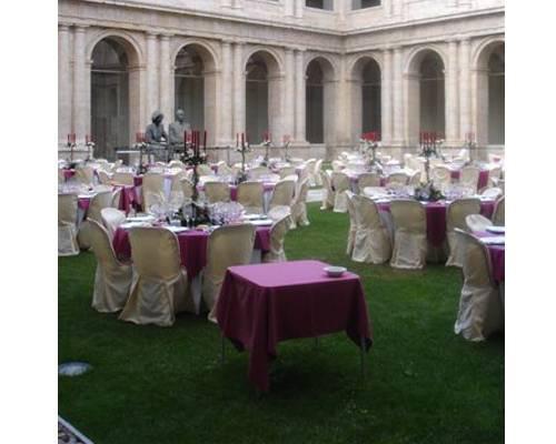 Un lugar perfecto para vuestra boda
