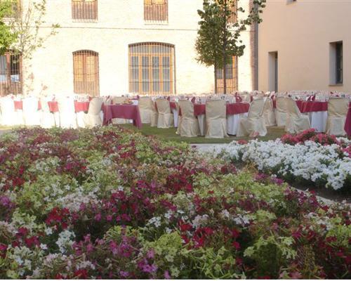Disfrutaréis vosotros y vuestros invitados debido al increíble e inmejorable ambiente