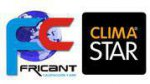 Fricant - Climastar
