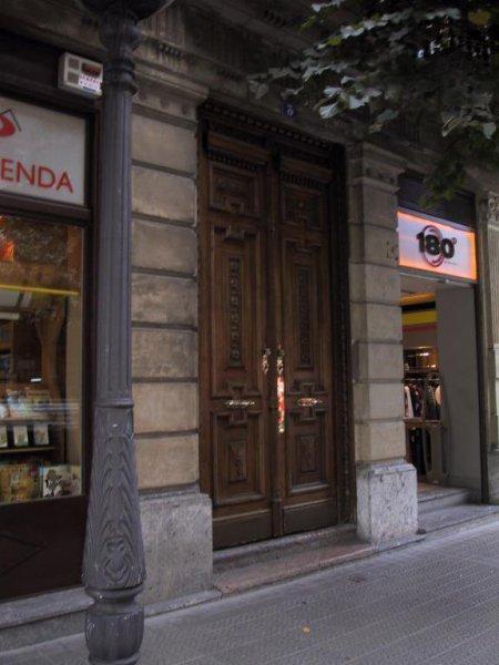 Alameda Mazarredo, 3 Bilbao