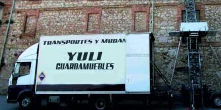 Mudanzas Yuli, mudanzas desde Alicante