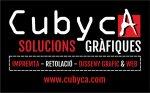 Logotipo de Cubyca