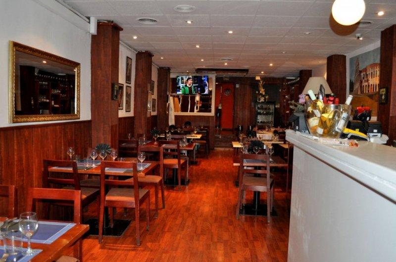 Sapor DItalia Restaurante