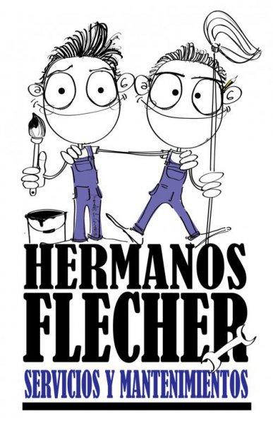 Logo Hermanos Flecher