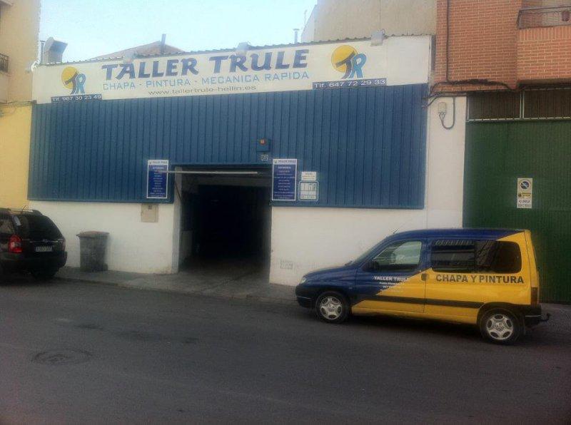 Taller Trule