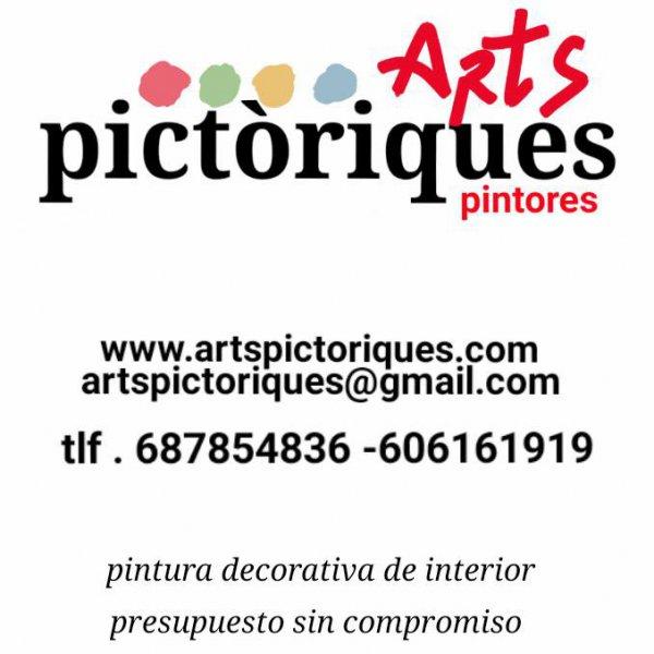 Arts Pictoriques
