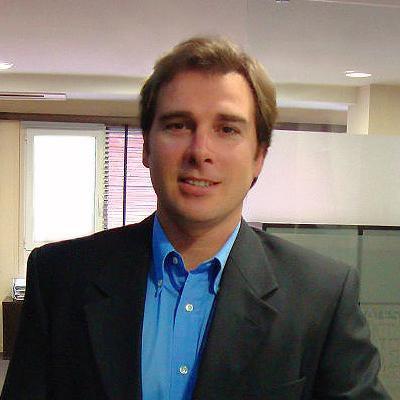 Alberto Zapata Soria - IFRA asesores