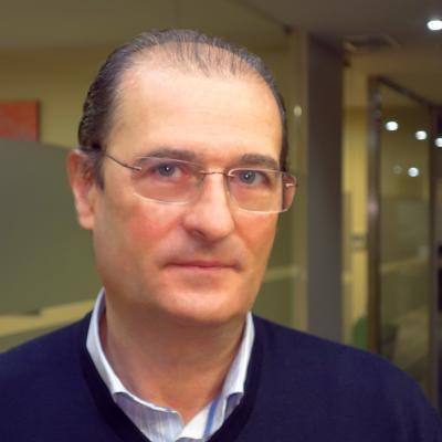 Antonio Sidera Sahuquillo - IFRA asesores