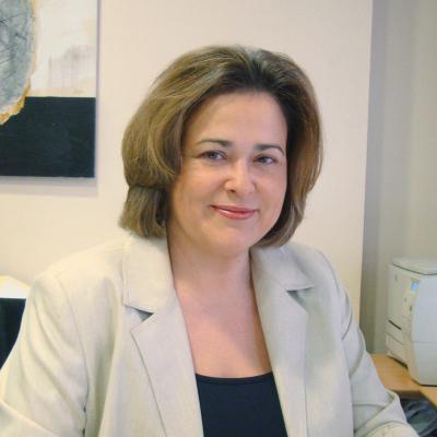 Carmen Martínez Buendía - IFRA asesores