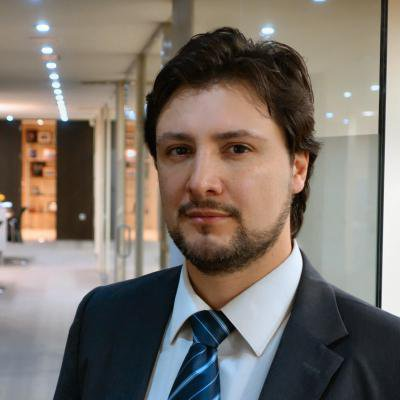 Javier Ruiz La Rosa - IFRA ASESORES