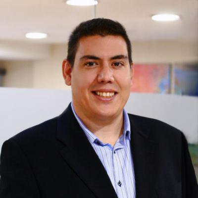 Jesús Carrasco - IFRA asesores
