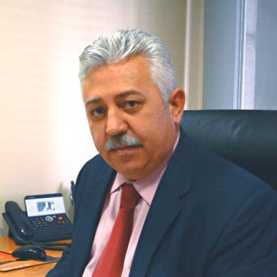 José Antonio Martínez López - IFRA asesores