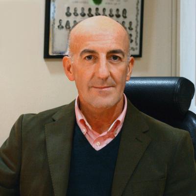 Juan Francisco Ródenas Flores