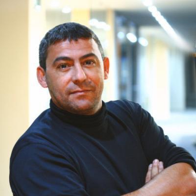 Miguel Ángel Nicolás - IFRA asesores