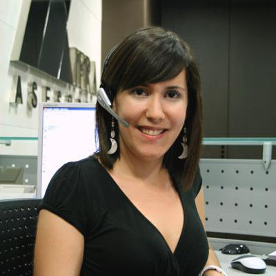Raquel Luna Hernández - IFRA ASESORES
