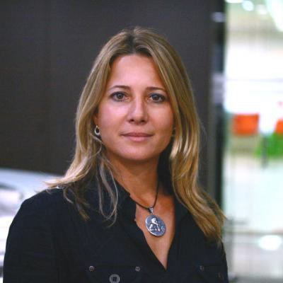 Rocio Idañez - IFRA asesores
