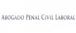 logo abogado penal civil laboral