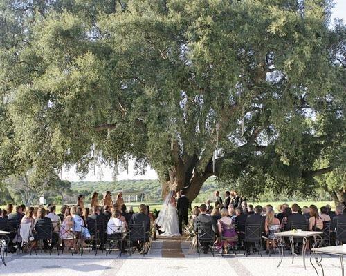 Tu boda en un espacio idílico en plena naturaleza