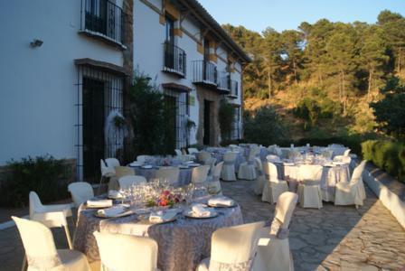 Catering Lucía, catering para eventos y empresas en Málaga