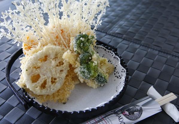 cocina japonesa en malaga
