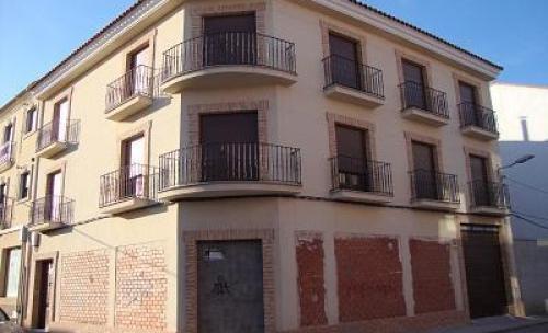 Construcciones y Reformas Vicente Gómez 2001