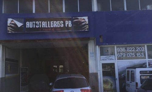 Autotalleres PB