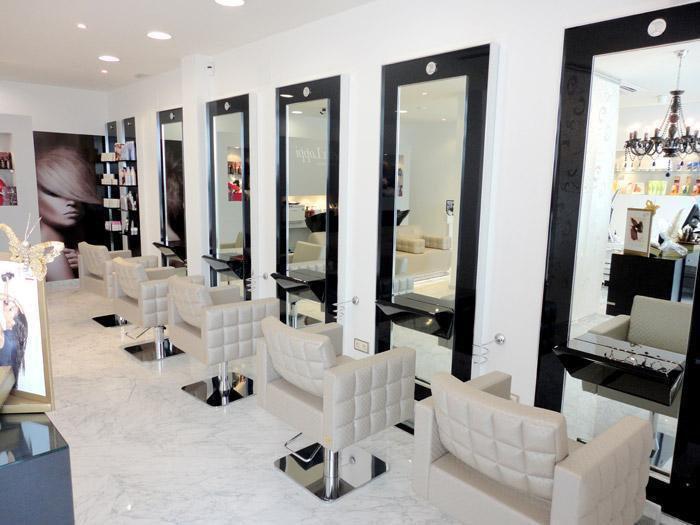 zona peluqueria