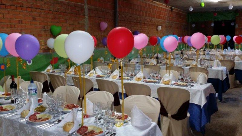 Complejo Minister, catering para eventos en Badajoz