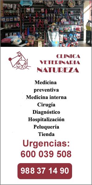 Clínica Veterinaria Natureza