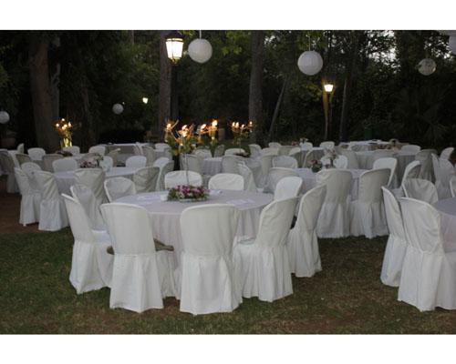 Organización integral de bodas