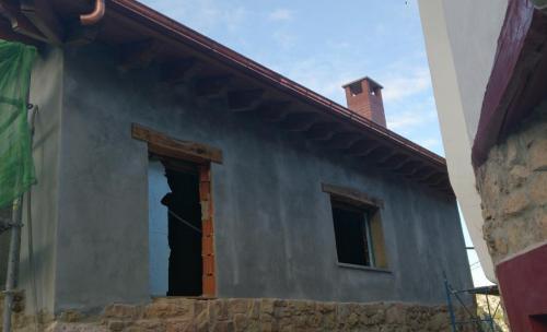 Restauracion de casas
