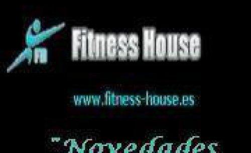 Fitness House: En forma en casa