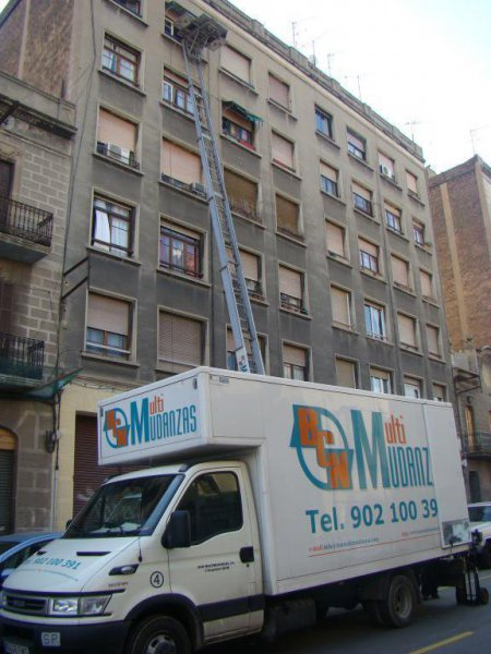 Camion 4