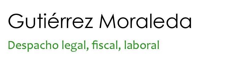 Despacho Gutierrez Moraleda