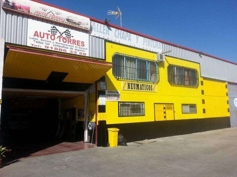 Talleres Auto Torres