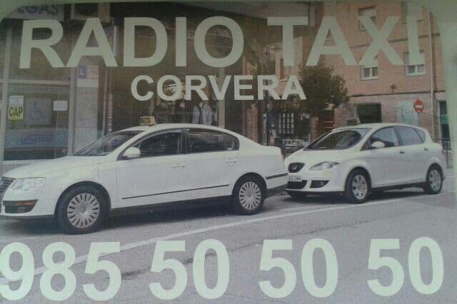Radio Taxi Corvera