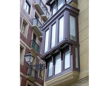 Gorriti Martínez, ventanas y cerramientos en Gipuzkoa