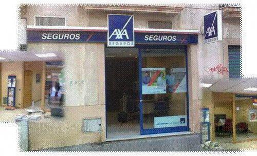 Oficina Calle Murcia,45 Almería