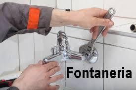 Servicio de fontanería urgente en Barcelona